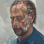 Jason Bowyer, self-portrait 2014