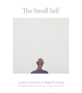 Small Self catalogue cover